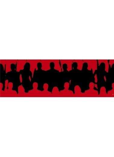 Artikel Gölge İnsalar Runner Masa Örtüsü 43,5x141,5cm Renkli